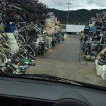 車を手放すときには注意!自動車リサイクル料金の裏話