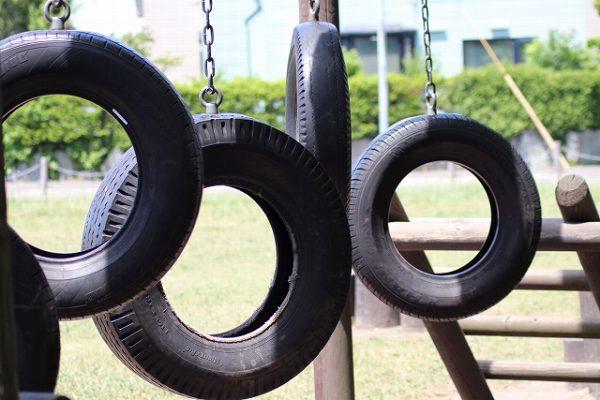 タイヤ スペル 英語 1