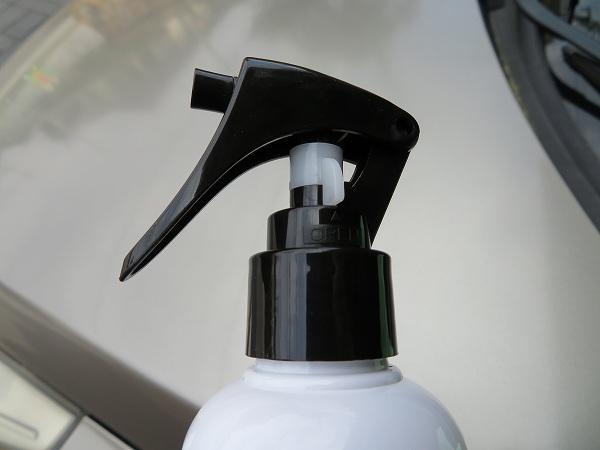車 アンサー ガラスコーティング ポリマー コーティング剤 DIY 17